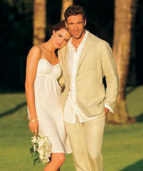 Beach Weddings Arel At Island Trends Men S Wedding Collection