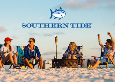 Southern Tide Spring 2016