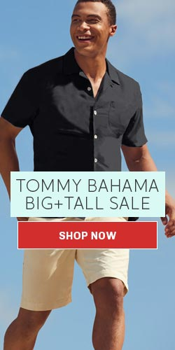 shop sale tommy bahama big and tall