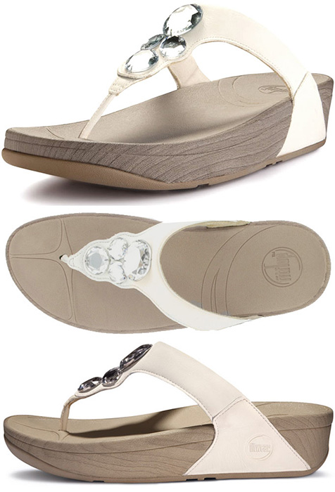 2fb8f124657535 Urban White Lunetta FitFlops - Urban White Lunetta FitFlop - Urban White  Lunetta Fit Flops - Urban White Lunetta Fit Flop - Urban White Lunetta  Sandals