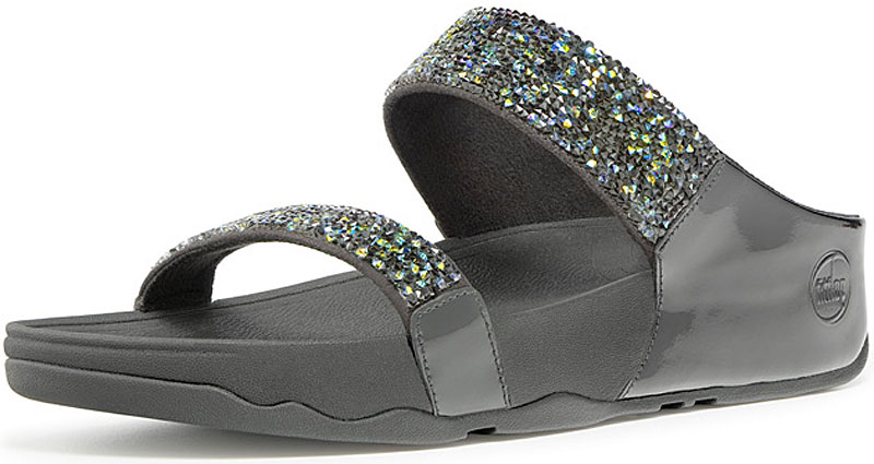 fitflop rock chic slide