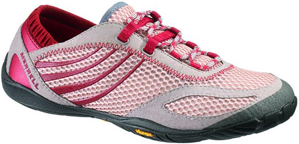 Barefoot Pace Glove Shoes - Chili Pepper