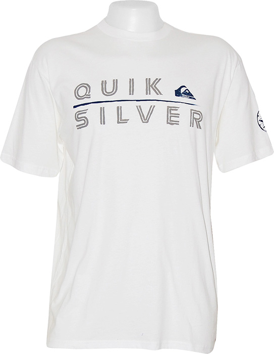 Quiksilver plain black t shirt - Mouseover Large Image To Zoom Or Click Additional Images