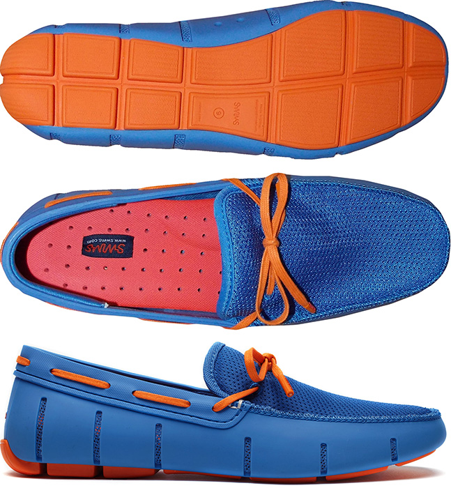 Mens Boat Shoes Size