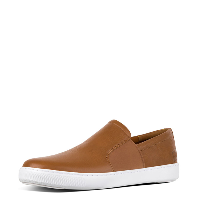 FitFlop Men's Collins Shoes In Light Tan