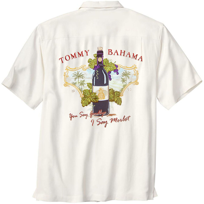 Tommy Bahama Mens Dress Shirts Mens Hawaiian Shirt Camp