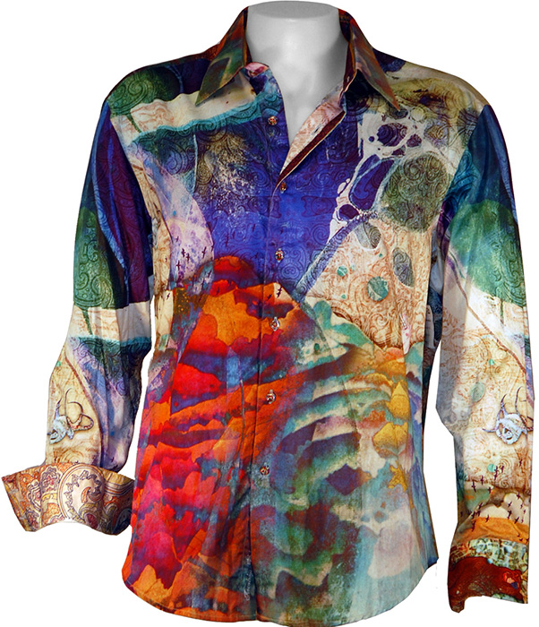 Robert Graham Limited Edition 20 000 Leagues Under The Sea