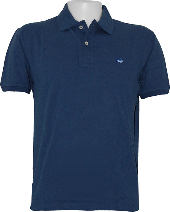 Find great deals on eBay for navy blue polo shirt. Shop with confidence.