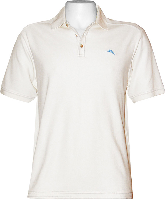 Tommy bahama classic emfielder polo shirt for Tommy bahama polo shirts on sale