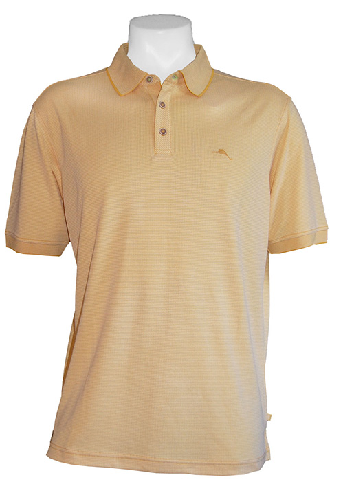 Tommy bahama all square polo shirt sun dust for Tommy bahama polo shirts on sale