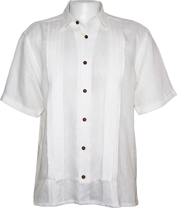 tommy bahama white in line camp shirt tommy bahama mens