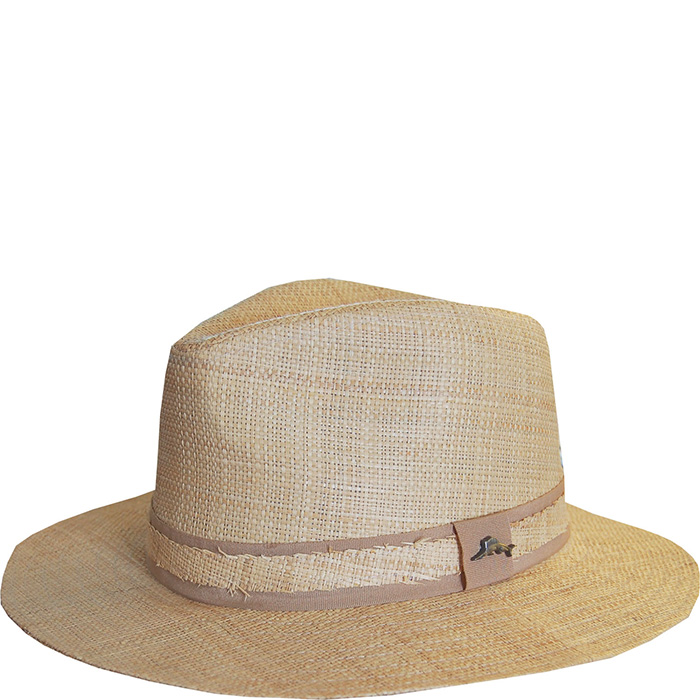 Tommy Bahama Mens Hat Matte Raffia Safari Accessory Island Trends. Accessories  Men Hats Tommy Bahama S Vent Crochet Raffia Fedora Hat Tea Wam68ctgx 21d7a6a59e83