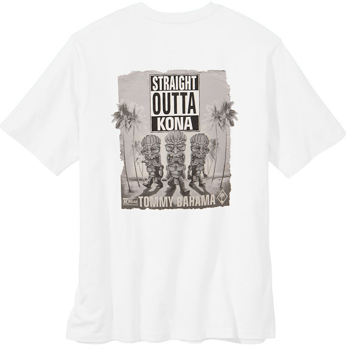 White straight out of kona tee tommy bahama t shirt island trends 2001 2018 island trends nvjuhfo Gallery