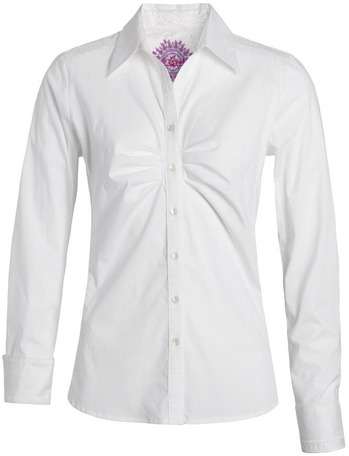 Francatemli white button down shirt women for Womens white button down shirt