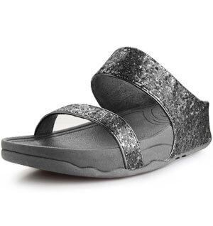 fitflop pewter